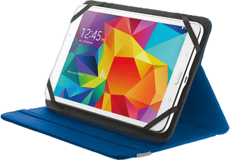 TRUST Primo Folio Case with Stand for 7-8 tablets Blue - (20313)
