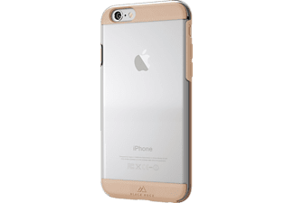 BLACK ROCK Air iPhone 6, iPhone 6s Handyhülle, Rosegold