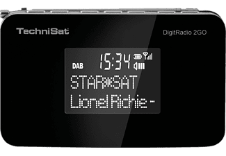 TECHNISAT DIGITRADIO 2GO, Digitalradio