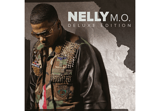 Nelly - M.O.(Deluxe Edt.) [CD]