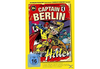 Captain Berlin versus Hitler - (DVD)