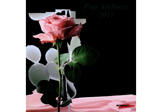 VARIOUS - Pop Ambient 2011 - (CD)