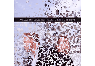 Schumacher, Pascal / Neve, Jef - Face To Face - (CD)