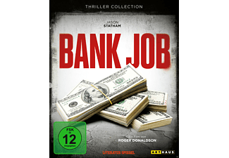 Bank Job - (Blu-ray)