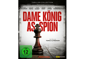 Dame König As Spion - (Blu-ray)