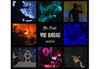 The Enid - The Bridge Show, Live At Union Chapel - (DVD)