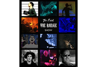 The Enid - The Bridge Show, Live At Union Chapel - (Blu-ray)