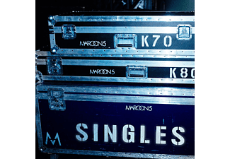 Maroon 5 -  Singles Collection [CD]