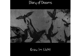 Diary Of Dreams - Grau Im Licht [CD]