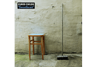 Euros Childs - Sweetheart - (Vinyl)
