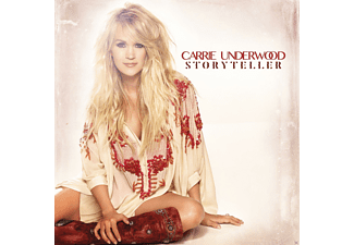 Carrie Underwood - Storyteller - (CD)