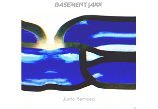 Basement Jaxx - Junto Remixed (Digipak) - (CD)