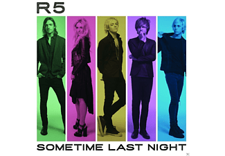 R5 - Sometime Last Night (Special Edt.) - (CD)