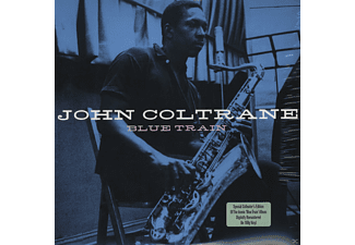 John Coltrane - Blue Train (Special Collector's Edition) - (Vinyl)