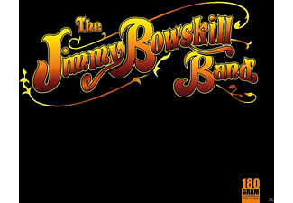 Jimmy Band Bowskill - Back Number - (Vinyl)