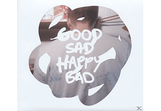 Micachu and The Shapes - Good Sad Happy Sad (CD)