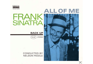Frank Sinatra - All Of Me - (CD)