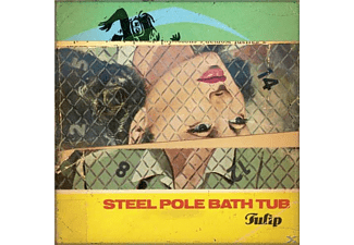 Steel Pole Bath Tub - Tulip - (LP + Download)