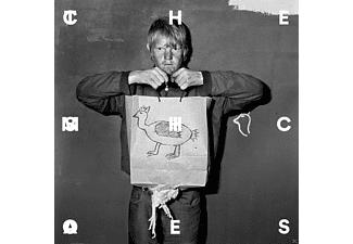 The Shoes, Various - Chemicals - (CD)