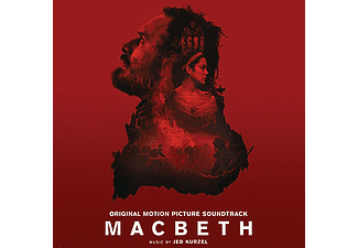 Jed Kurzel - Macbeth (CD)