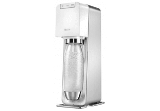 sodastream soda machine power start up set 1019811310. Black Bedroom Furniture Sets. Home Design Ideas