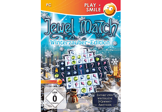 Jewel Match: Winterzauber-Edition - PC