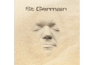 St Germain - St Germain CD