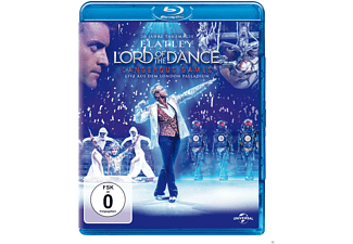 Lord Of The Dance - Dangerous Games [Blu-ray]
