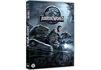 Jurassic World | DVD