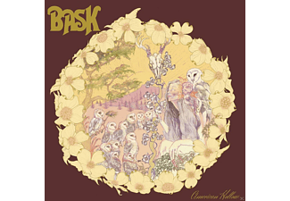 Bask - American Hollow [CD]