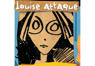 Louise Attaque CD