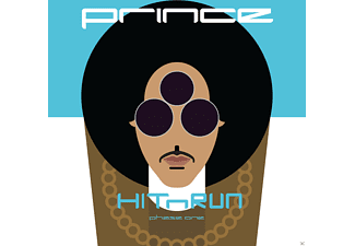Prince - Hitnrun Phase One CD