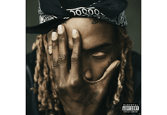 Fetty Wap - Fetty Wap - (CD)