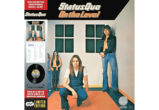 Status Quo - On The Level-Coll.Edit.- - (CD)