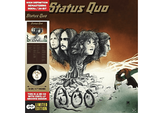 Status Quo - Quo-Coll.Edit.- - (CD)