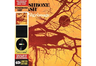 Wishbone Ash - Pilgrimage - (CD)