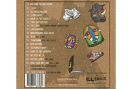 Ill Skillz - Notes From The Native Yards [CD]