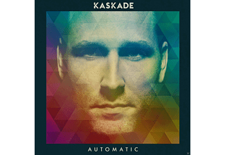 Kaskade - Automatic - (CD)