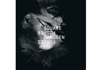 Squarepusher - Damogen Furies (2lp+Mp3) [LP + Download]
