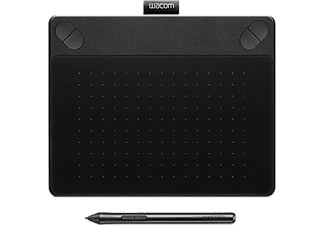 WACOM Intuos Photo Pen & Touch Small Noir (CTH-490PK-N)