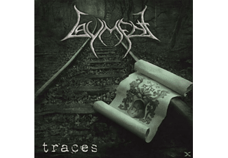 Layment - Traces - (CD)