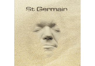 St. Germain -  St. Germain Real Blues [CD]