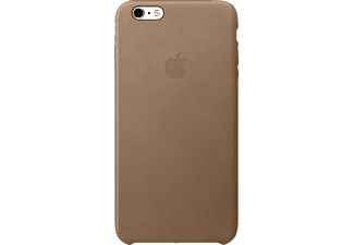 APPLE iPhone 6s Plus Leder Case Handyhülle, Braun, passend für Apple iPhone 6s Plus