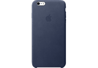 APPLE iPhone 6s Plus Leder Case iPhone 6s Plus Handyhülle, Blau
