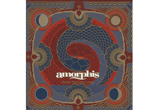 Amorphis - Under The Red Cloud - (Vinyl)