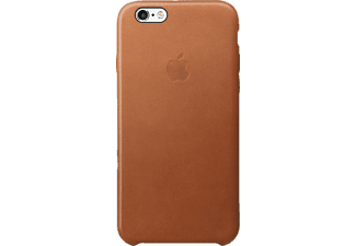 APPLE iPhone 6s Leder Case Handyhülle, Braun, passend für Apple iPhone 6s