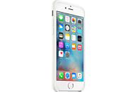APPLE MKY12ZM/A , Backcover, Apple, iPhone 6s, Weiß