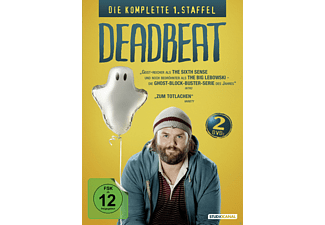 Deadbeat - Staffel 1 [DVD]