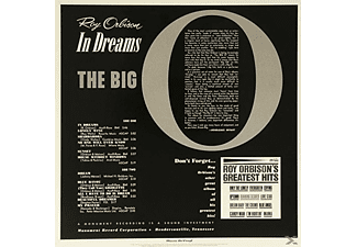 Roy Orbison - In Dreams - (Vinyl)