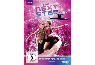 The Next Step - Part Three - Das Finale - (DVD)
